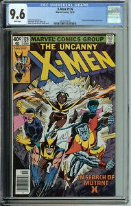 X-Men-126-CGC-9-6-WP