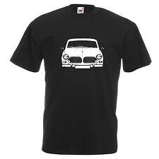 VOLVO Amazon T Shirt retro car gift Dad tee tshirt new series 120 personalised