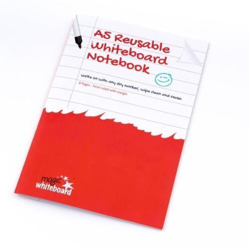 magic-white-board-A5-handwriting-reusable-note-book