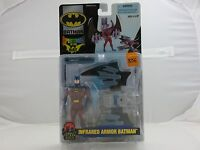 Batman Spectrum Of The Bat Infrared Armor Batman 2000 Hasbro