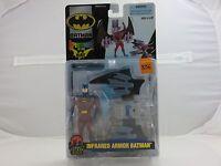Batman Spectrum Of The Bat Infrared Armor Batman 2000 Hasbro