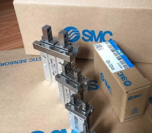 NEW IN BOX  SMC MGPM16-40 MGPM1640