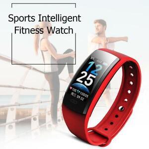 4-2-Bluetooth-Smart-Bracelet-Wristband-Waterproof-Sport-Watch-Heart-Rate-Monitor