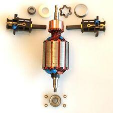 """Motor """"Reparatur Set"""" für Vorwerk Thermomix  TM21"""