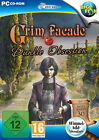 Grim Facade: Dunkle Obsession (PC, 2013, DVD-Box)