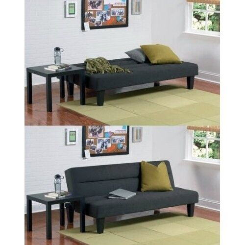 Ordinaire Bed Sofa Kebo Futon Dorm Sleeper Couch Lounger Furniture College  Convertible | EBay