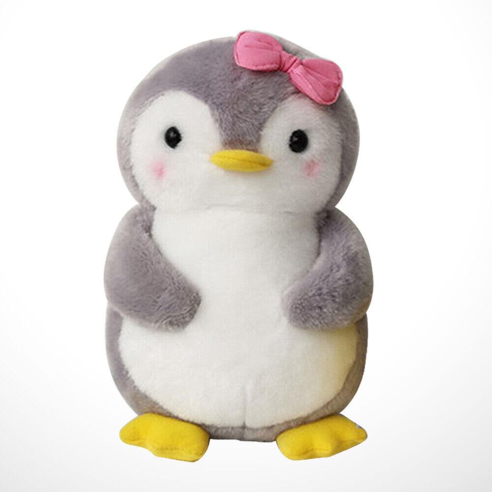 45CM Soft Penguin Plush Toys Huggable Children Stuffed Toys Animal Doll Kids