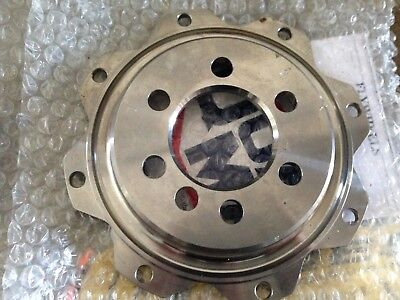 "QUARTER MASTER BUTTON FLYWHEEL 5.5/"" V-DRIVE #505171SCZZ GM CRATE IMCA TILTON UMP"