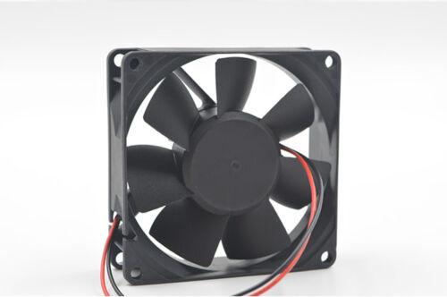 "SUNON Cooling Fan 8CM 8025 12V 1.9W KD1208PTS1 80x80x25mm 3.2/""x3.2/""x1/"""