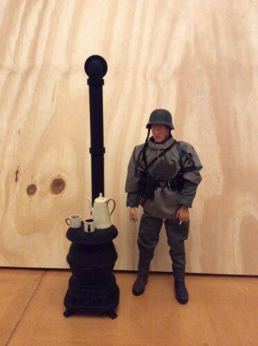 Dragon BBI 21st Century Hot Toys Model Accessory