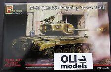 1/72 M-26 (T26E3) PERSHING Heavy Tank - Pegasus 7505