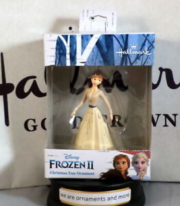Hallmark-Anna-Frozen-II-Christmas-Tree-Ornament-New