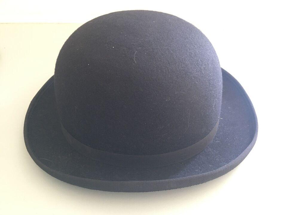 Hat, Bowlerhat, str. 61