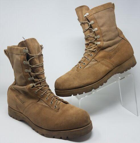 790g Gore Army Belleville tex Desert Boots Usa Tan Heren Militaire wijd Combat 15 hQxstdCr