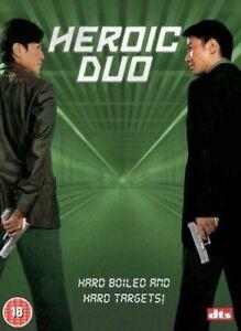 Heroic-Duo-DVD-2005-NEW