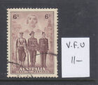 1940 ARMED FORCES 6d V.F.USED