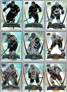 2008-09-McDONALDS-COMPLETE-50-CARD-BASE-SET