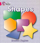 Collins Big Cat: Shapes Workbook by HarperCollins Publishers (Paperback, 2012)