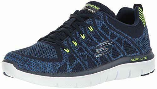 Skechers 52121 Mens Flex Advantage 2.0 Talamo Oxford- Choose SZ color.