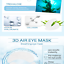 60Pcs-Gold-Hydrogel-Eye-Patches-Firming-Eye-Cover-Collagen-Gel-Under-Eye-Pads-F6 thumbnail 8