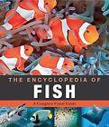 Encyclopedia of Animals Fish by Red Lemon Press (Hardback, 2015)