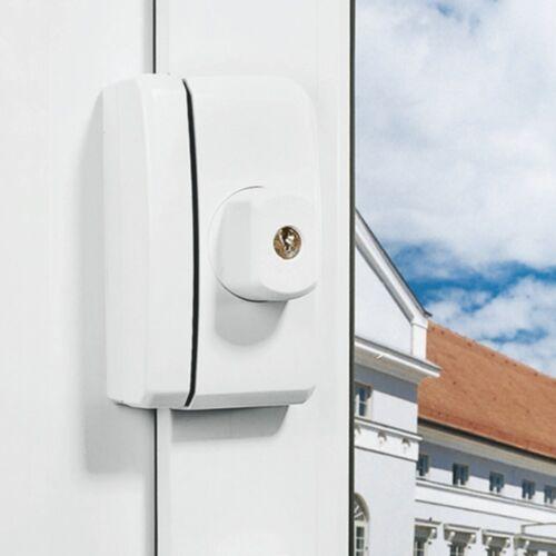 Abus Fenster-Zusatzsicherung Fensterschloß FTS96 AL0125