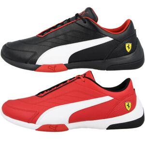 Jetzt Bestellen Puma Schuhe Herren, Puma Ferrari SF F Cat