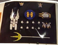 Gundam Wing Sandrock & Shenlong 1/144 Scale Resin Conversion Kit Recast Ver. Ka.