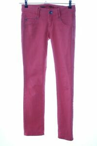 QS-BY-S-OLIVER-Jeans-slim-rose-style-decontracte-Dames-T-38