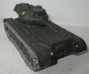 GENERAL-PATTON-M-47-VEHICULE-MILITAIRE-DE-MARQUE-SOLIDO