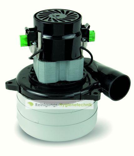 Original Lamb Ametek Motor 116513-13 für Kleenrite HX 5120// Minuteman 320 3200