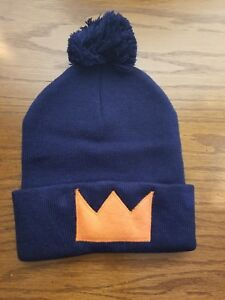 b6a6da31a Details about Chicago Bears Kings of the North Winter Hat