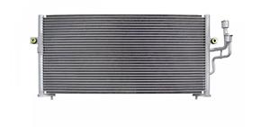 Climat Plus Frais Condensateur Climatisation Mitsubishi Colt VI Lancier v 1,3 1,5 1,6 2,0
