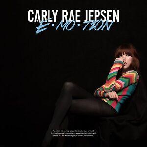 Carly-Rae-Jepsen-E-MO-TION-3rd-Album-SCHOOLBOY-RECORDS-Emotion-NEW-VINYL-LP