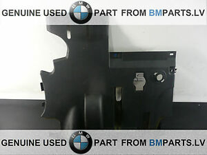 BMW-5-SERI-E39-SALOON-TRIM-PANEL-FOOT-CONTROLS-RHD