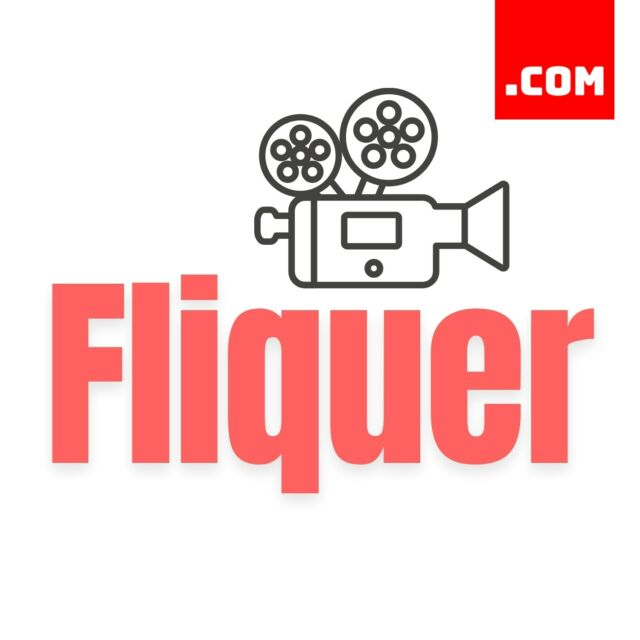 Fliquer.com - 7 Letter Short Domain Name - Brandable Catchy Domain .COM Dynadot