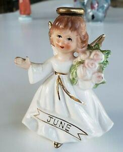 Vintage-Price-Import-June-Angel-Figurine-Ceramic