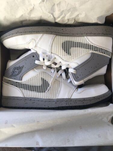 Talla 11 Nike 1 Jordan Retro Air para 91206743723 Zapatillas hombre 8w018