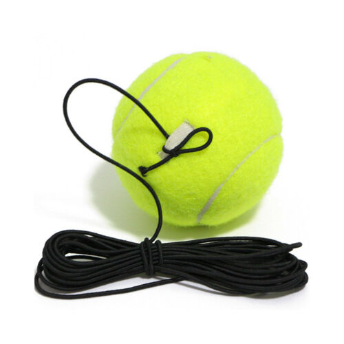 Primary Ball Baseboard Self-study Practice Tool Tennis Trainer Rebound Training