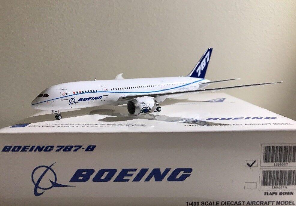 JC Wings 1 400 LH4057 Boeing 787-8 Dreamliner