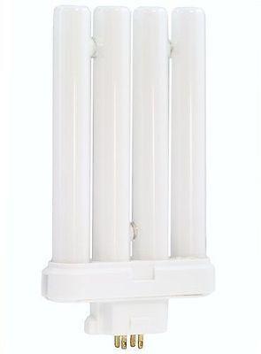 New Better Homes and Gardens 27 Watt 4 Pins Quad 6500K daylight Replacement Bulb