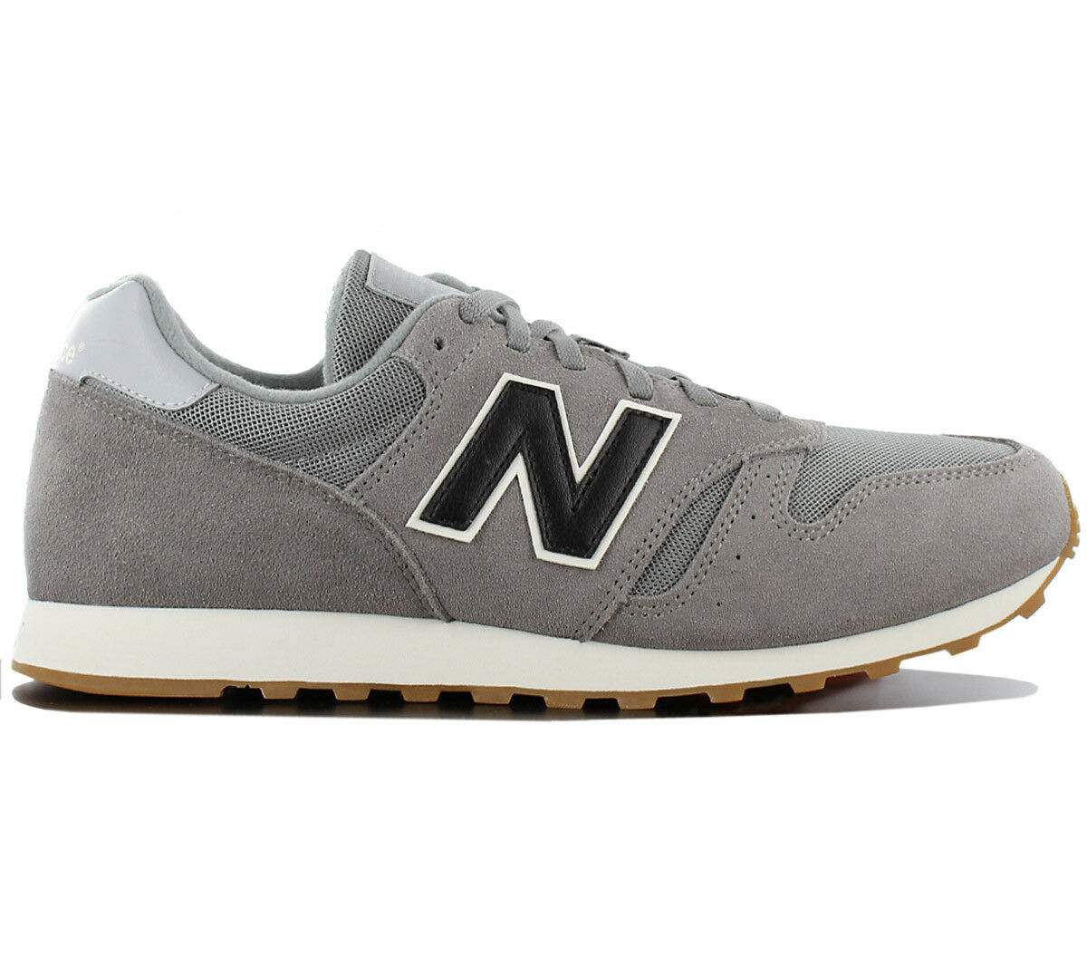 New Balance Classics 373 Men's Sneakers shoes Grey ML373GKG ML373 Trainers