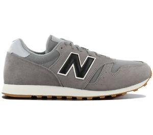 Details zu New Balance Classics 373 Herren Sneaker Schuhe Grau ML373GKG ML373 Turnschuhe