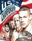 WWE US Championship - a Legacy of Greatness (2pc) BLURAY