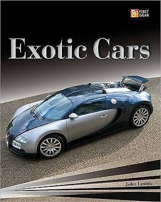 1 of 1 - Exotic Cars (Gallery) (Gallery),John Lamm,Very Good Book mon0000119002