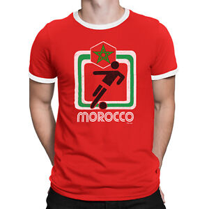 T shirt homme coupe du monde