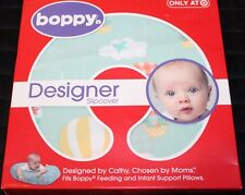 Item 8 The Original Boppy Designer Slip Cover Hot Air Balloons Babies  TARGET EXCLUSIVE  The Original Boppy Designer Slip Cover Hot Air Balloons  Babies ...