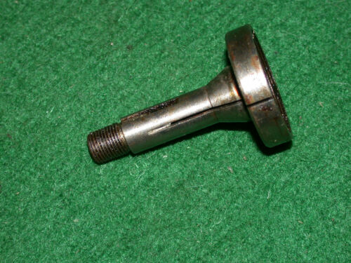 Pultra 8mm External Disc Collet No.3