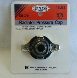 SANKEI Made in Japan Radiator Cap KH-C30   eBay