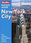 New York City Berlitz Pocket Guide by Berlitz Publishing Company (Paperback, 2003)